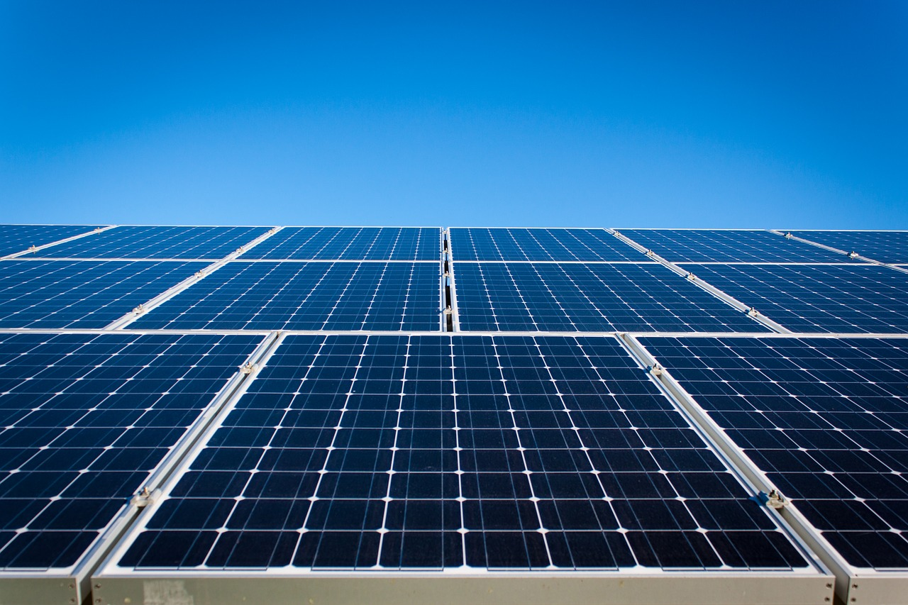 3 Reasons To Switch To Solar Energy In 2021