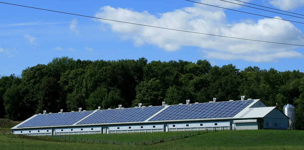 Can All Homes Get Solar Panels?